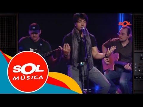"""Luis Fonsi """"No me doy por vencido"""" (A Solas 2008)"""