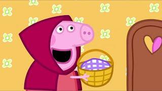 Peppa Pig Français   Le jeu de l