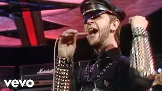 Judas Priest - Take on the World (BBC Performance)