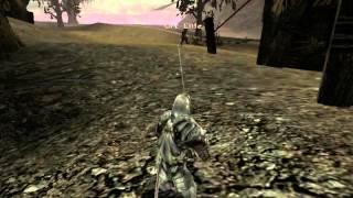 15 - Iron Mine of Orcs, Drakkar of Orcs - Gothic 2