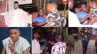 Eiiii: Full Video How Igwe Cräshed & Silenced Nana Hoahi