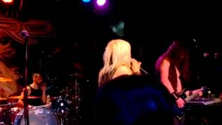 Doro - Hellbound/Hero - Atlanta