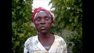 preview picture of video 'Active Aid in Africa - Ngona-Projekt in Malawi - Interviews with inhabitants'