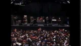 CHUMBAWAMBA - Espárrago Rock Granada 04-04-1998