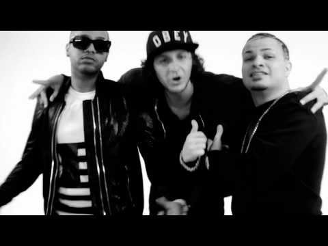 Comodo (Remix) Oma 206 ft Jowell y Randy (Video Oficial)