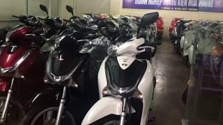 Thương hiệu mua bán và trao đổi xe máy cũ uy tín nhất Hà Nội