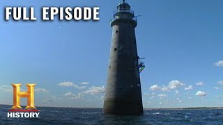 Modern Marvels: The History of Lighthouses (S8, E10)   Full Episode   History
