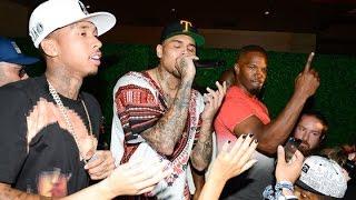 Chris Brown - Text Message  Feat.Tyga & Jamie Foxx (Remix)(DOWNLOAD)