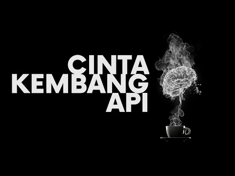 Gie - Cinta Kembang Api [Official Audio]