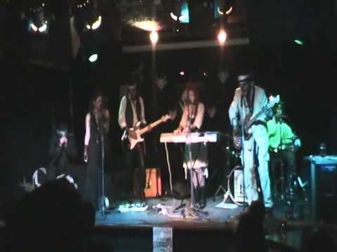 Bluesraiders - Comin Home