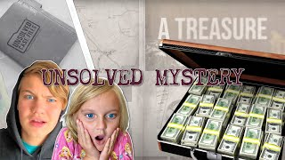 Unsolved Mystery! The Movie