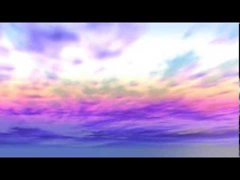 blueroom - blueroom - VIOLET SKY