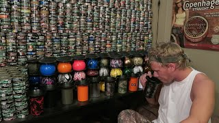 MY ENORMOUS MUDJUG COLLECTION!