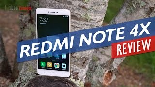 Xiaomi Redmi Note 4X Review - 14 Hours Of Screen on Time!