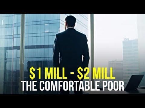 The Billion Dollar Psychology (Never Broke Again!)