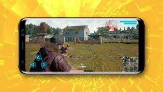 Новые крутые бесплатные игры android и iOS 2017 #4 Спиннер на телефон, аналог Battlegrounds + Ссылки