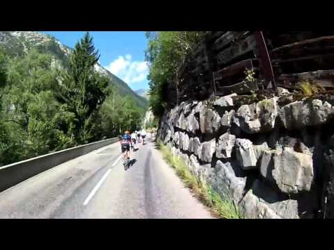 Preview video GS Cicli Matteoni al Tour de France vol. 1