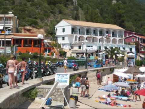 Οι καλύτερες παραλίες στο νησί της Κέρκυρας