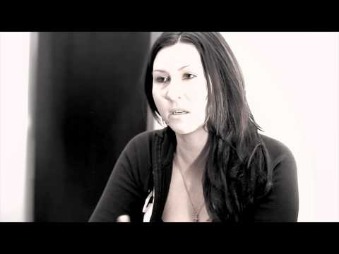 Video of Fight Chix Mobile Website App