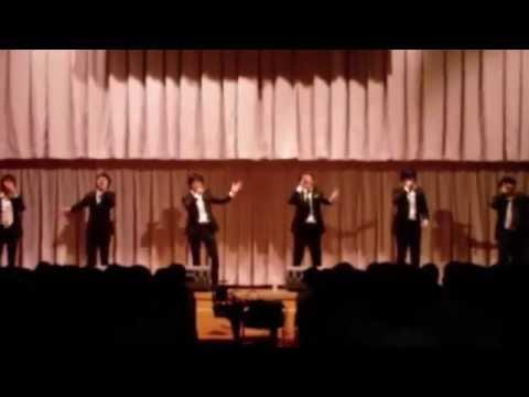 Raku Live in 東海市立加木屋中学校 文化祭(2014.10.18)