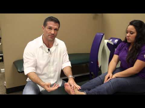 Video What is Peripheral Neuropathy? - Sandstone Chiropractic - Montgomery, Texas