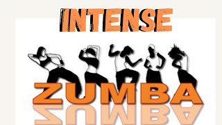 Zumba Fitness Workout Full Video | Do It In Under 1-Hour Yes