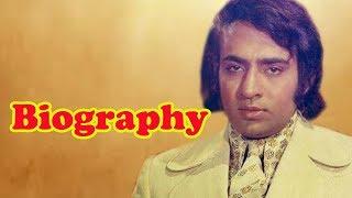 Ranjeet - Biography in Hindi | रणजीत की जीवनी | Life Story | जीवन की कहानी | Unknown Facts
