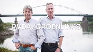 PvdA en GroenLinks trekken in Doesburg samen op!