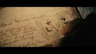 National Treasure: Book of Secrets (trailer)