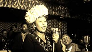 Ella Fitzgerald - I Concentrate On You (Verve Records 1956)