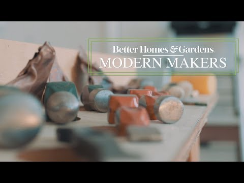 Meet Amenda Tate Corso | Modern Makers | Better Homes & Gardens