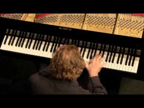 Frammenti in musica di... Paolo Restani, pianista