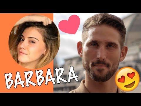 Charles (Les Anges 10) : Il a toujours eu un crush pour Barbara !