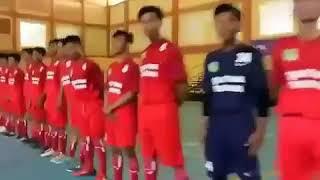 preview picture of video 'Pra-Porda luwu 2017'