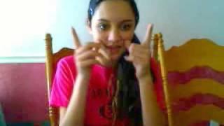 First Impressions - Julia Nunes ASL