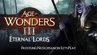 Age of Wonders III: Eternal Lords Youtube Video