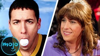 10 Of Adam Sandlers Best And Worst Movies