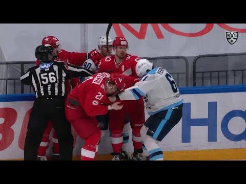 Jori Lehtera vs. Andrei Yermakov