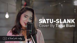 Gambar cover SLANK - #1 Satu (Cover) By Tissa Biani