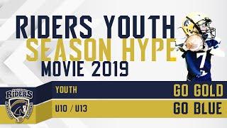 U10/U13 Season Hype Movie