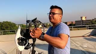 ड्रोन कसरि उडाउने नेपालीमा . How to fly DJI Drones in Nepali. Buy Drones in Nepal