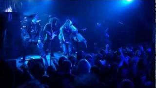 Arkona - Zakliatie LIVE @ Key Club, Hollywood 12/7/2011