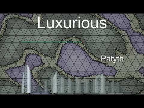 [Vocaloid Original]Luxurious