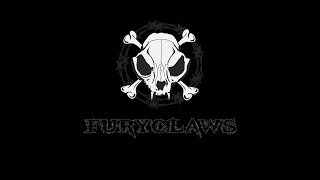 FuryClaws – Black Flag
