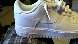 nike air force one low 2015 yacht club pack unboxing più popolare.