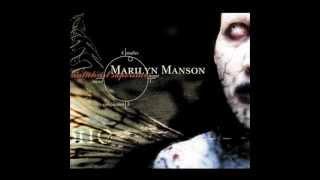 Descargar La Discografia De Marilyn Manson