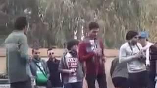 الجوكر راح مرجعش جامدددة مع دوشة