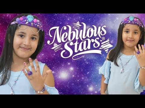 Unboxing of NEBULOUS STARS Bay Reef Fashion