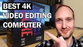 Ultimate Photo, Music and 4K Video Editing Computer | PC Beginner Build Guide [2018]