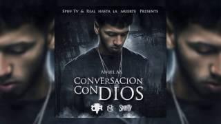 Anuel AA - Conversación Con Dios